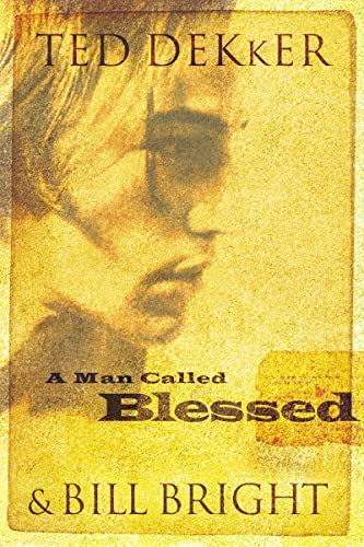 9780849945144: A Man Called Blessed (The Caleb Books Series)
