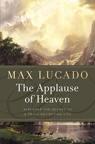 9780849946325: The Applause of Heaven