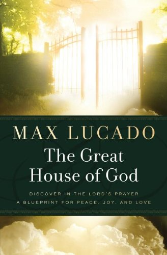 9780849946349: Great House of God