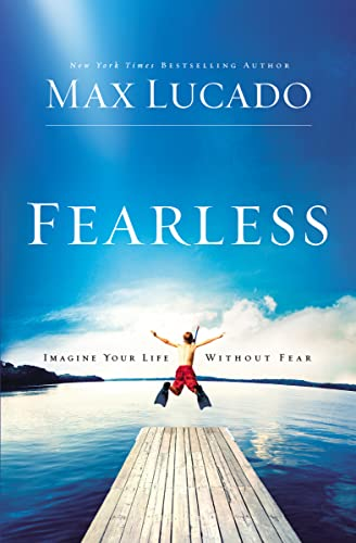 9780849946394: Fearless