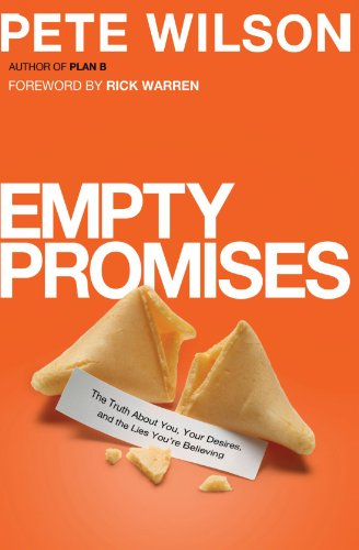 9780849946516: Empty Promises