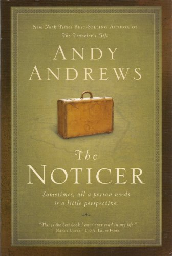 9780849946950: The Noticer