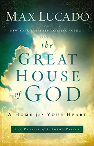 9780849947469: The great house of god repack