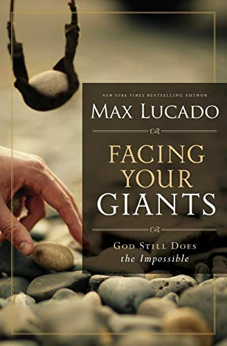 9780849947490: Facing Your Giants: God Still Does the Impossible