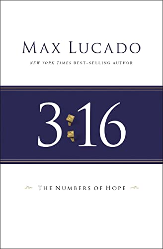 9780849947537: 3:16: The Numbers of Hope