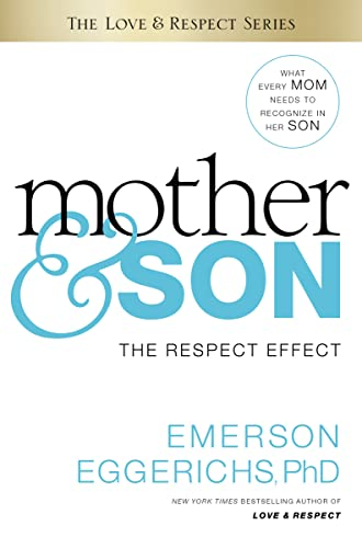 9780849948213: Mother and Son: The Respect Effect