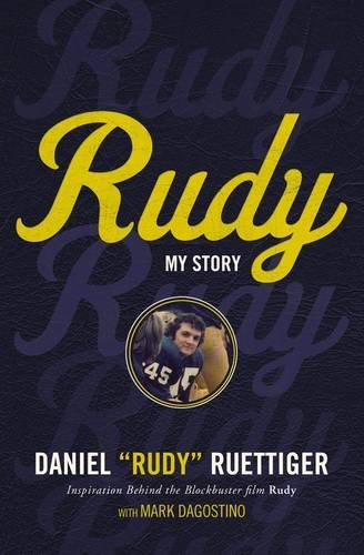 9780849948398: Rudy: My Story