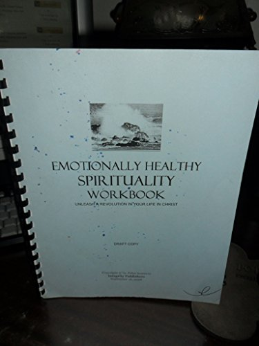 9780849948688: Emotionally Healthy Spirituality