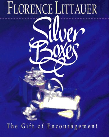 9780849950735: Silver Boxes