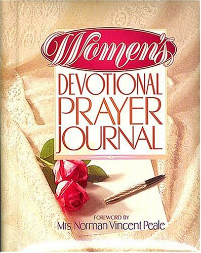 Women's Devotional Prayer Journal/Concealed Wire-O Binding (9780849951220) by Jack Countryman