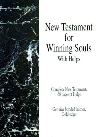 9780849951459: New Testament for Winning Souls