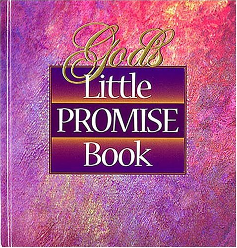 9780849951572: God's Little Promise Book