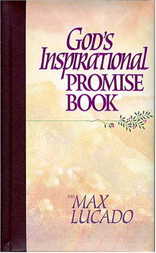 9780849952357: God's Inspirational Promise Book