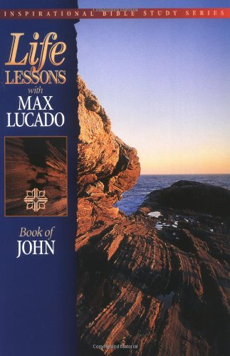 9780849952470: Life Lessons: Book Of John
