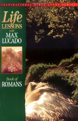9780849952494: Life Lessons: Book Of Romans