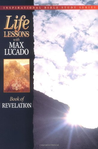 9780849953231: Life Lessons: Book Of Revelation (Inspirational Bible Study Series)