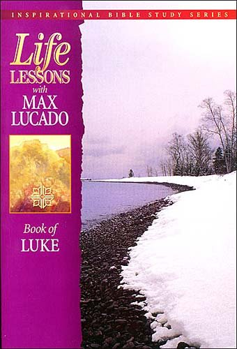 9780849953255: Life Lessons: Book of Luke