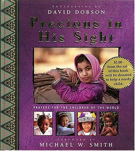 Precious in His Sight: Dobson, David