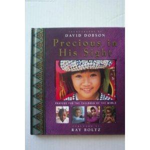 Precious in His Sight: David Dobson