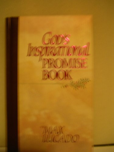 9780849954511: God's Inspirational Promise Book
