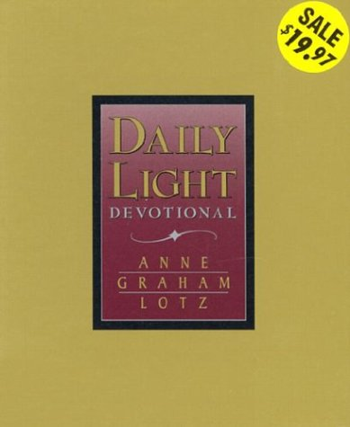 9780849954634: Daily Light Devotional-NKJV