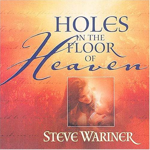 Holes In The Floor Of Heaven Cd: Wariner, Steve