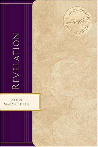 9780849955495: Revelation: The Christian's Ultimate Victory (MacArthur Bible Studies)