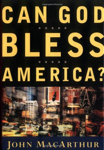 9780849955594: Can God Bless America?