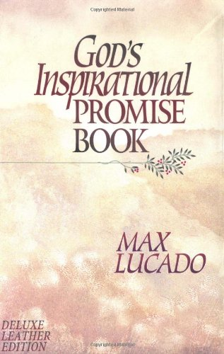 9780849955839: God's Inspirational Promise Book (Leather)