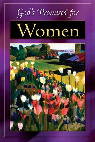God's Promises for Women (9780849956201) by Jack Countryman