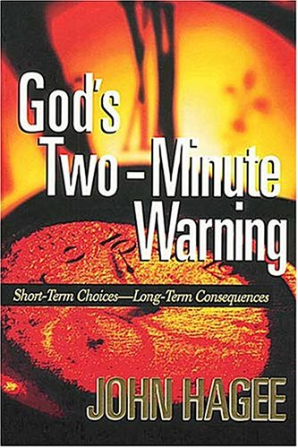 Gods Two-Minute Warning