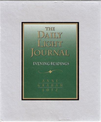 9780849957130: Daily Light Journal