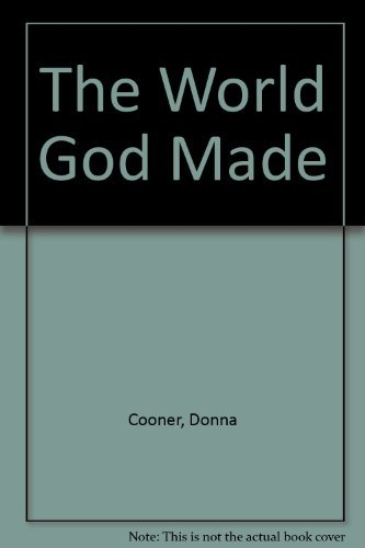 9780849958106: The World God Made
