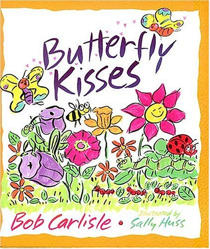 9780849958229: Butterfly Kisses (The Veggiecational Series)