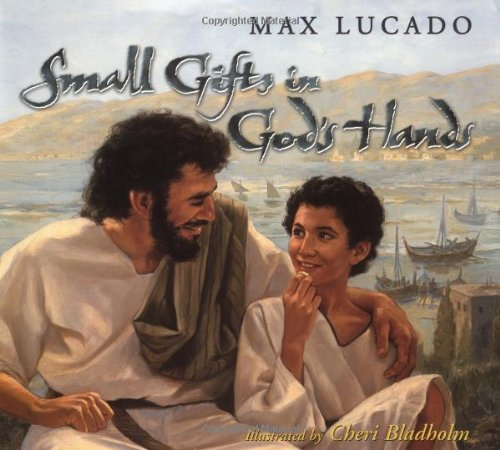9780849958427: Small Gifts in God's Hands