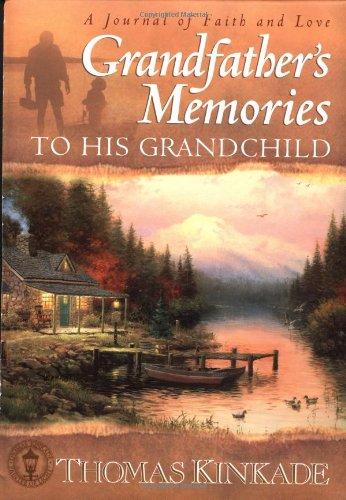 9780849959127: Grandfather's Memories To His Grandchild