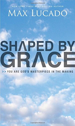 9780849959257: Shaped by Grace