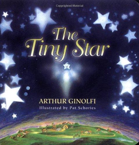 9780849959295: Tiny Star Board Book