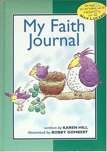 9780849959646: My Faith Journal - green for boys