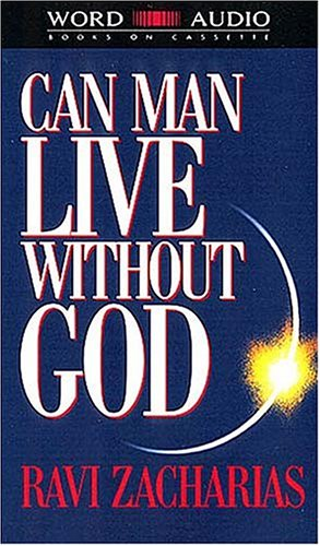 9780849961939: Can Man Live without God
