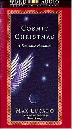 9780849962813: Cosmic Christmas