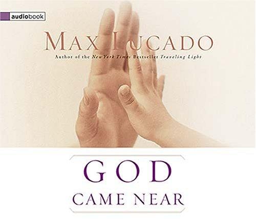 9780849963780: God Came Near