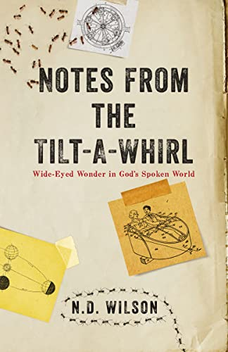 9780849964862: Notes From Tilt A Whirl