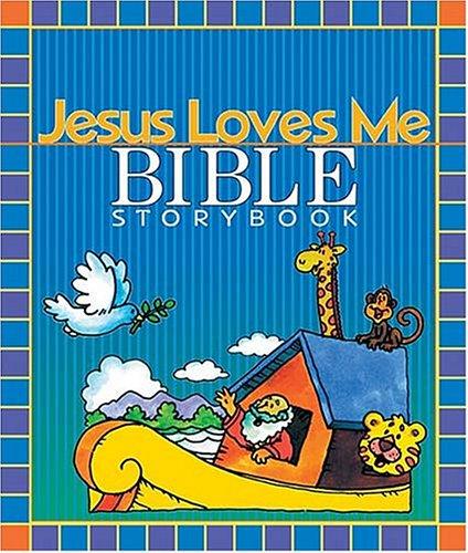 9780849975011: Jesus Loves Me Bible