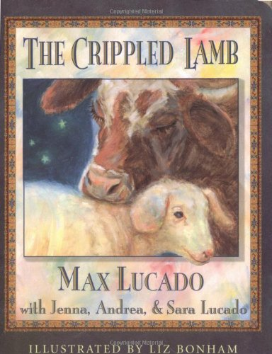 9780849975028: The Crippled Lamb