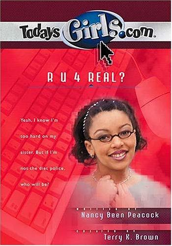 9780849975639: R U 4 Real? (TodaysGirls.com #4)