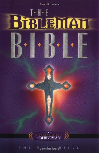 9780849975738: Bible: New Century Version Bibleman International Children's Bible (Todaysgirls.Com Series, 1)