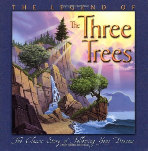 The Legend Of The Three Trees - Picture Book (0849975956) by McCafferty, Catherine
