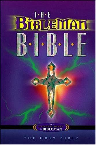 9780849976155: Bibleman Bible