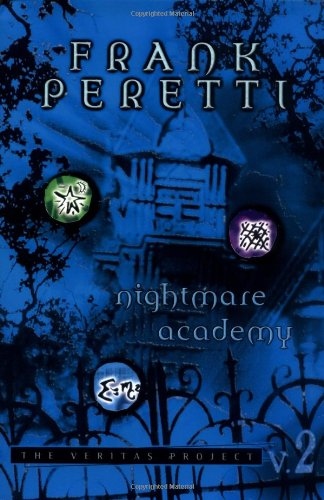 9780849976179: Nightmare Academy (VERITAS PROJECT)